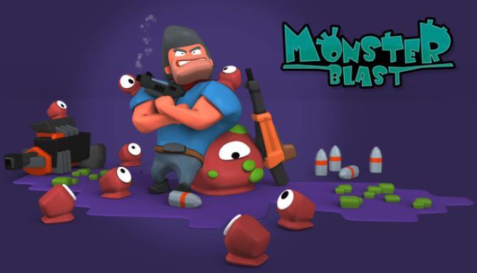Monster Blast Free Download