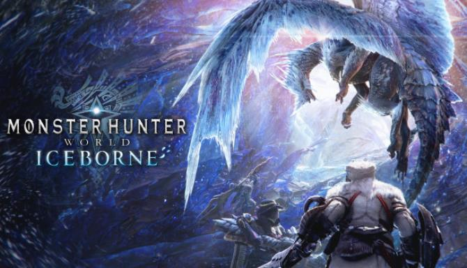 Monster Hunter World Iceborne Free Download