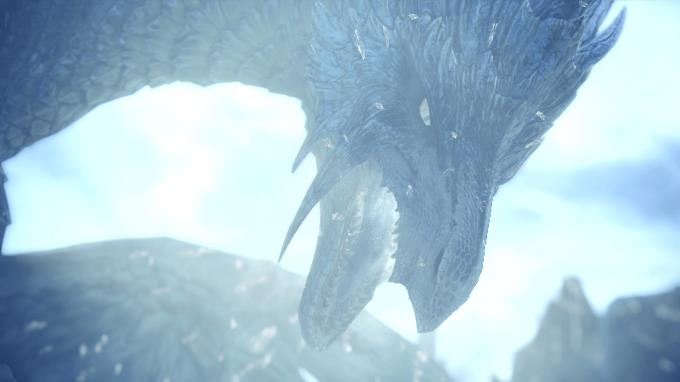 Monster Hunter World Iceborne PC Crack