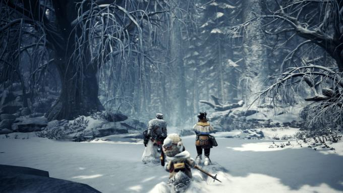 Monster Hunter World Iceborne Torrent Download