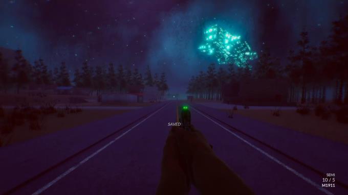 Nightmare Simulator 2 Rebirth Update v1 1 1 PC Crack