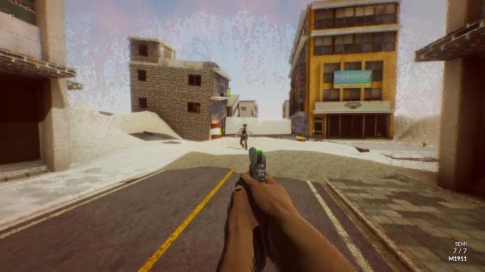 Nightmare Simulator 2 Rebirth Update v1 1 1 Torrent Download
