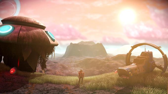 No Man's Sky Origins Torrent Download