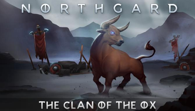 Northgard Himminbrjotir Clan of the Ox Update v2 2 12 18230 Free Download