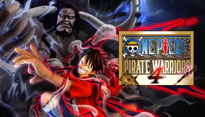 One Piece Pirate Warriors 4 Update v1 0 1 0 incl DLC Free Download