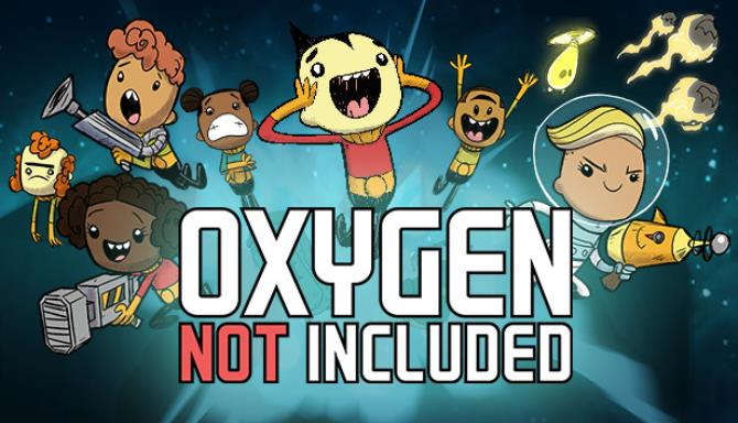 Oxygen Not Included Automation Pack Update Build 419840 Free Download