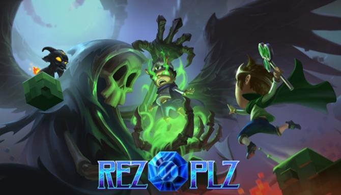 REZ PLZ Free Download