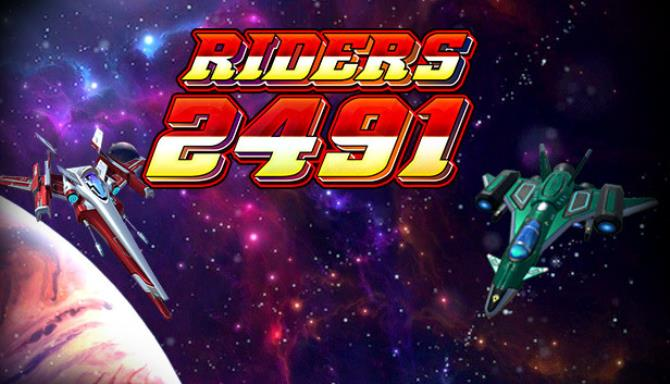 Riders 2491 Free Download