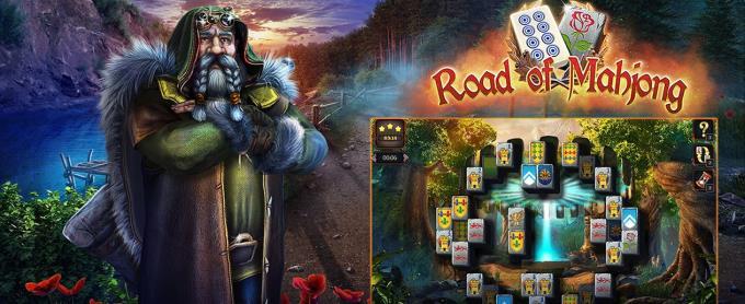 Road of Mahjong Free Download