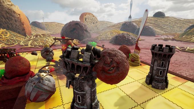 Rock of Ages 3 Make and Break Hot Potato Torrent Download