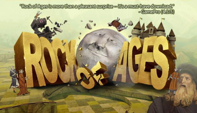 Rock of Ages 3 Make and Break Update v1 03 Free Download