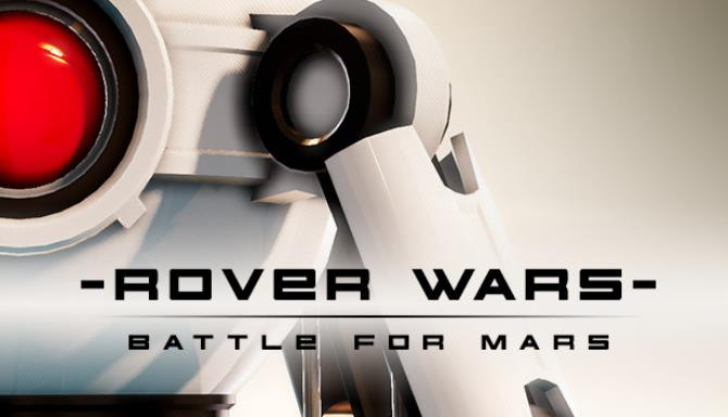 Rover Wars Free Download