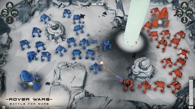 Rover Wars Torrent Download