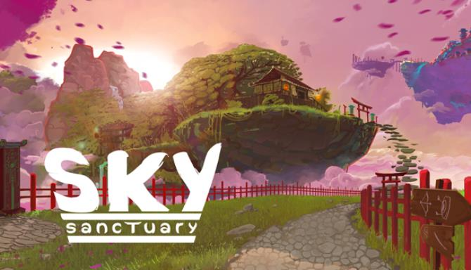 Sky Sanctuary VR Free Download