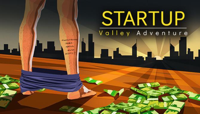 Startup Valley Adventure Episode 1 Free Download