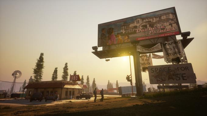 State of Decay 2 Juggernaut Edition Update 19 Torrent Download
