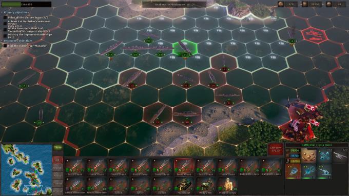 Strategic Mind The Pacific Update v3 02 PC Crack