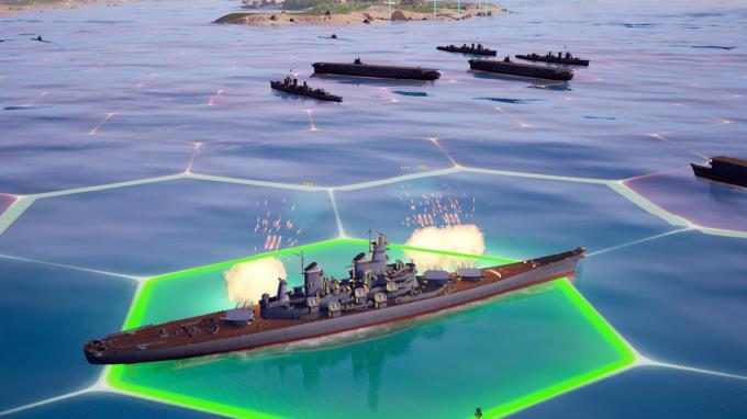 Strategic Mind The Pacific Update v3 02 Torrent Download