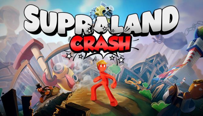 Supraland Crash Update v1 17 1 Free Download