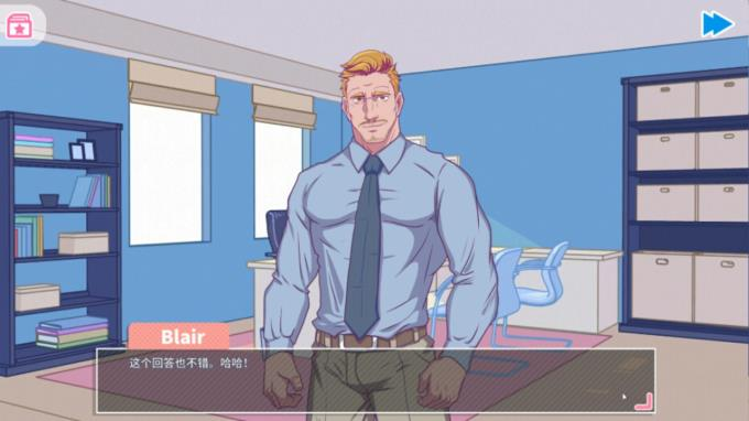邻居大叔/UncleNeighbor:uncle Dating Simulator Torrent Download