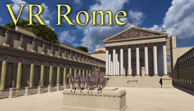 Rome VR Free Download