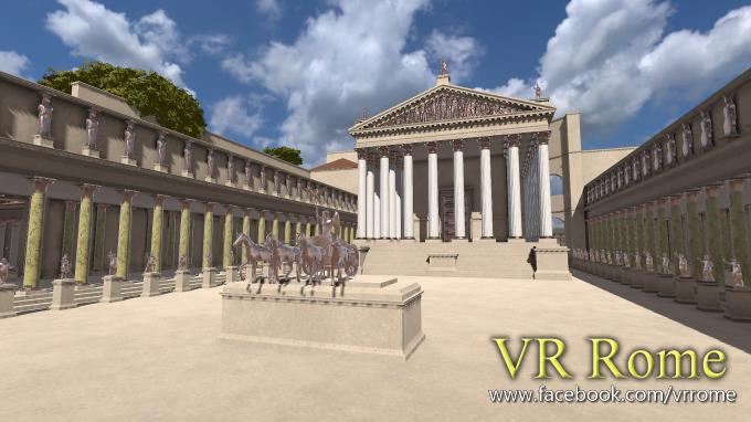 Rome VR Torrent Download