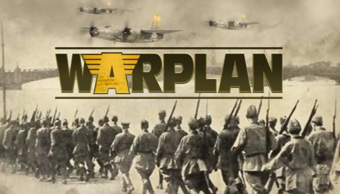 Warplan v1 00 10 STANDALONE Free Download