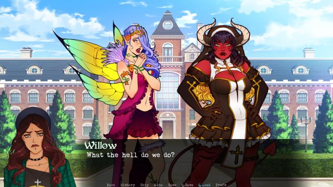 Wicked Willow Torrent Download