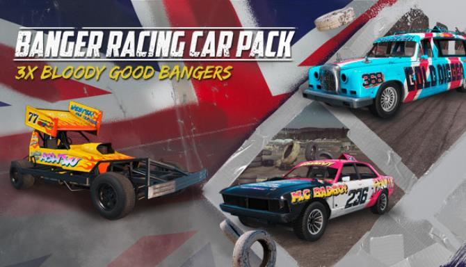 Wreckfest Banger Racing Update v1 262227 Free Download