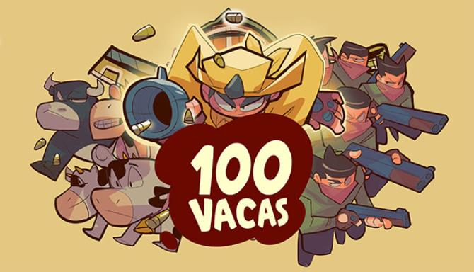 100 vacas Free Download