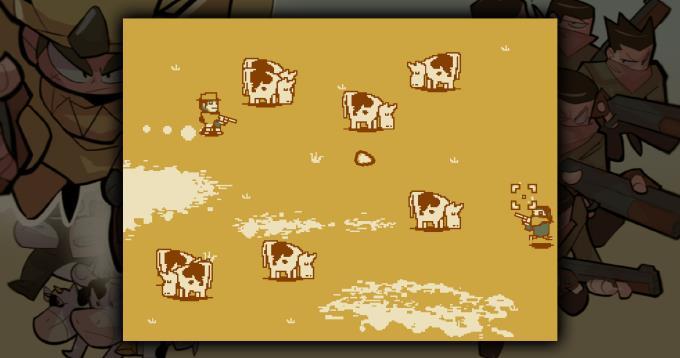 100 vacas PC Crack