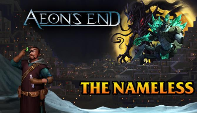 Aeons End The Nameless Free Download