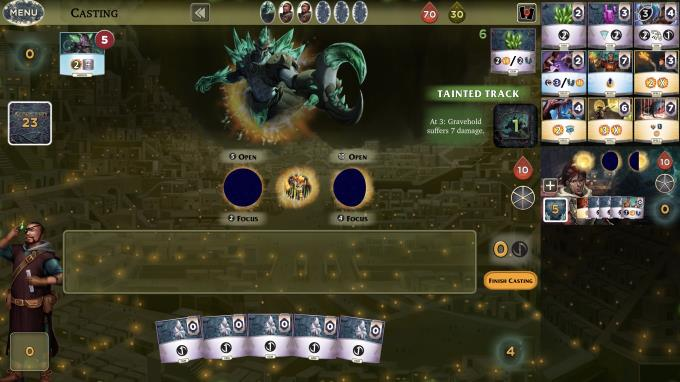 Aeons End The Nameless Torrent Download
