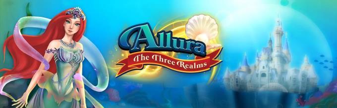 Allura The Three Realms Free Download