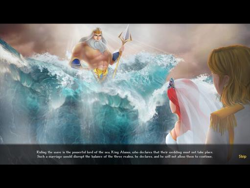 Allura The Three Realms Torrent Download