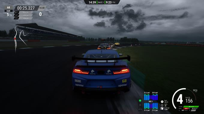 Assetto Corsa Competizione GT4 Pack Update v1 5 4 PC Crack