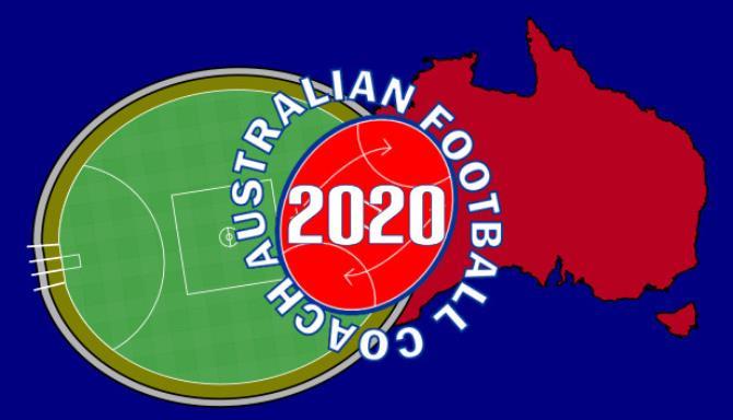 Australian Football Coach 2020 Free Download