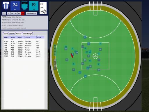 Australian Football Coach 2020 Torrent Download