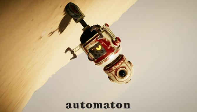 Automaton Hotfix Free Download