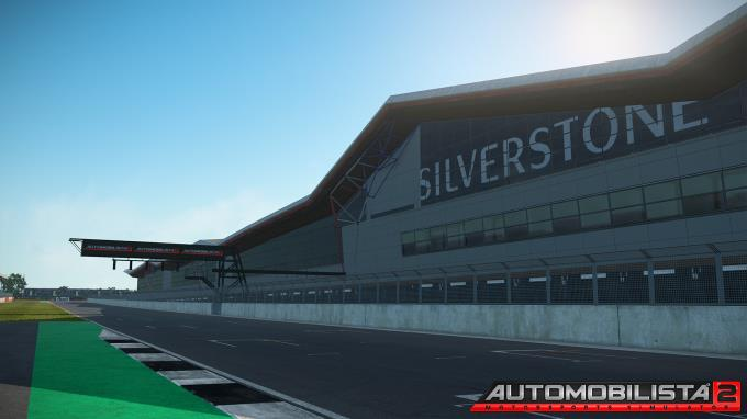 Automobilista 2 Silverstone PC Crack