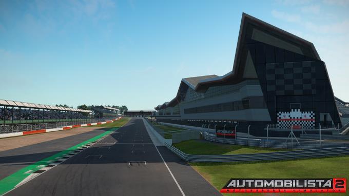 Automobilista 2 Silverstone Update v1 0 2 1 Torrent Download