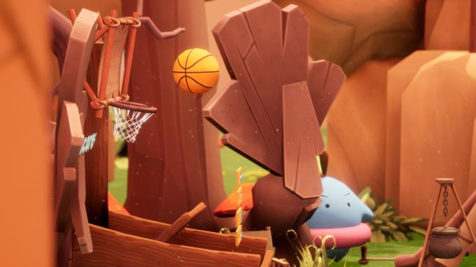 Basketball Madness PC Crack