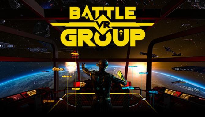 BattleGroupVR Free Download