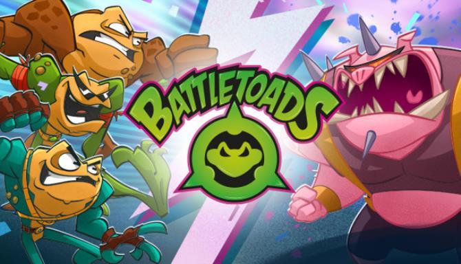 Battletoads Free Download