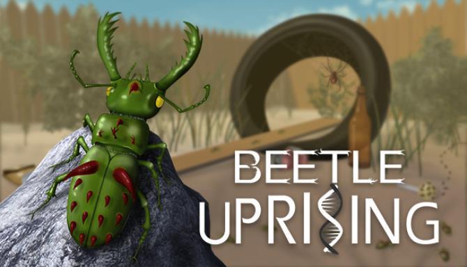 Beetle Uprising Free Download