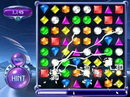 Bejeweled 2 Deluxe PC Crack