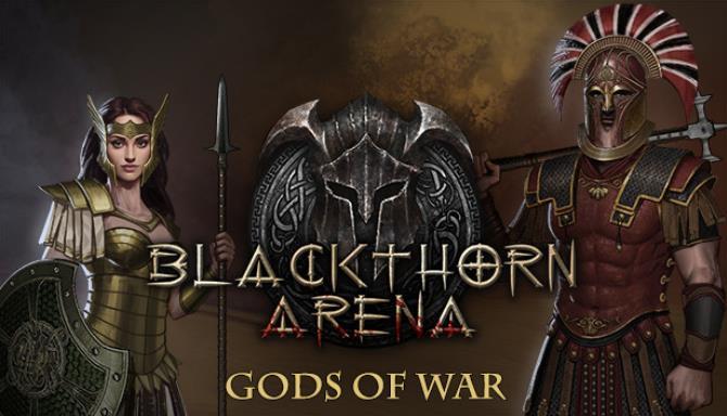 Blackthorn Arena Gods of War Update v1 1 2 Free Download