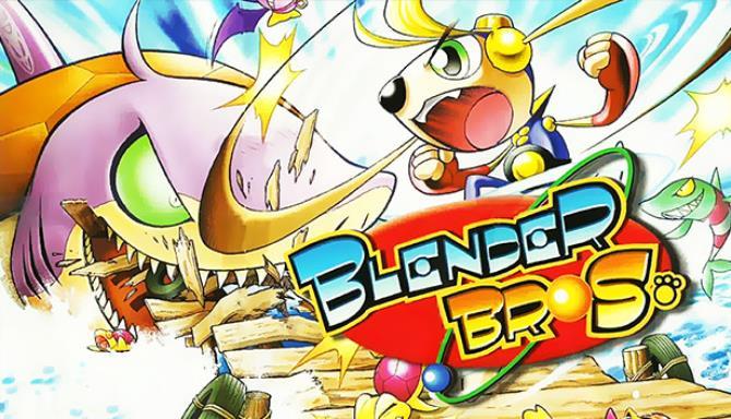 Blender Bros Free Download