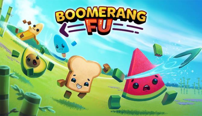 Boomerang Fu Free Download