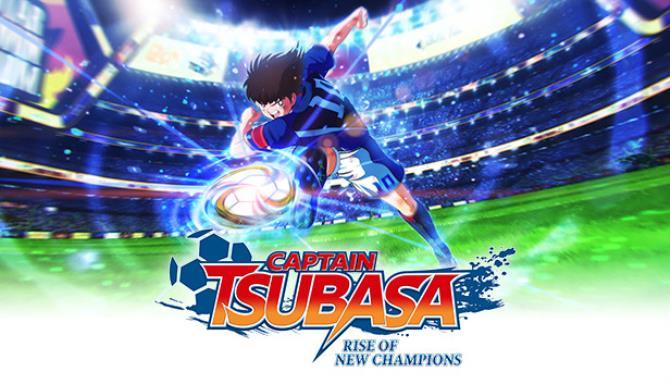 Captain Tsubasa: Rise of New Champions Free Download
